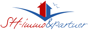 SH-immo & Partner Logo